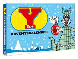 [Amazon oder Mytoys lokal] Triple A Toys A-20005 - Adventskalender Yps