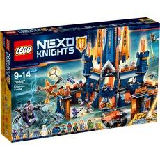 LEGO Nexo Knights - Schloss Knighton (70357)