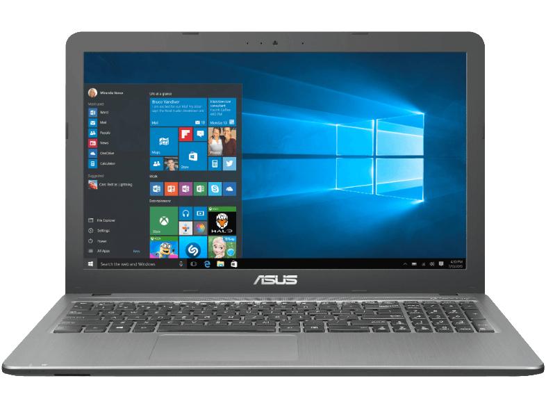 ASUS R540LA-DM983T 15,6 Zoll bei MediaMarkt online (i3-5005U, 4 GB Arbeitsspeicher, 1 TB HDD)