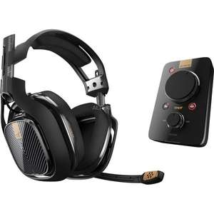 ASTRO GAMING A40 TR INKL. MIXAMP PRO TR PS4, HEADSET [Alternate ZZ]