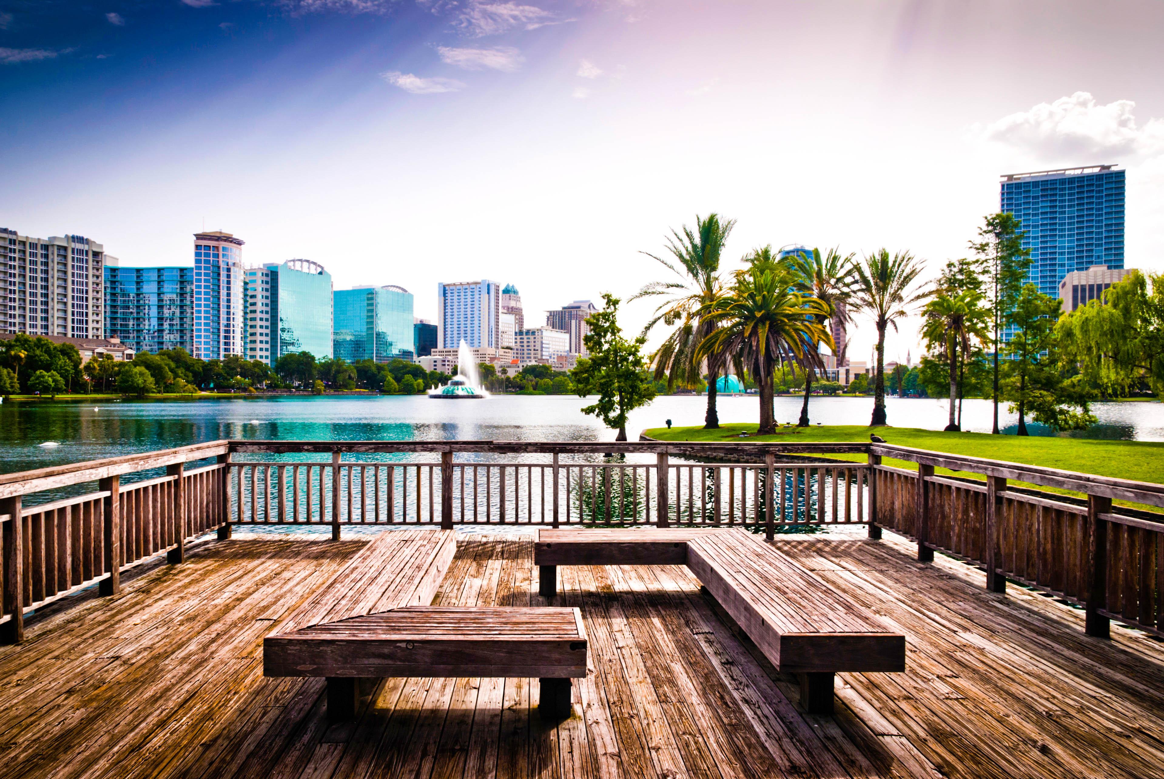 12 Tage Florida mit Mietwagen für 279€, Flug ab Amsterdam ohne Hotel
