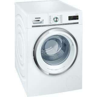 SIEMENS Waschmaschine WM 16 W4 C1 A+++