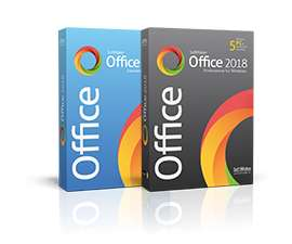 SoftMaker Office 2018 (32bit/64bit) kostenlose Betaversion für Windows