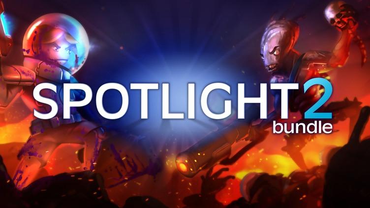 [Steam] Spotlight Bundle 2 @Bundle Stars / Fanatical