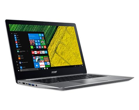 [Cyberport] 100 Euro Rabatt auf teilnehmende Acer Swift 3 Notebooks