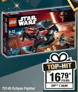 [Metro] [09. - 15.11.] Lego 75145 Eclipse Fighter für 19,98€