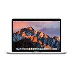 "[cyberport] Apple MacBook Pro 13,3"" - Retina Late 2016 MPDL2D/A (i7-6567U, 16GB RAM, 512 GB, Touchbar, Touch ID)  in silber"