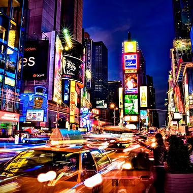Flüge: USA [November - Dezember & Black Friday] - Non-Stop Hin- und Rückflug mit Lufthansa und/oder United von Berlin nach New York zum Black Friday ab nur 373€ inkl. Gepäck