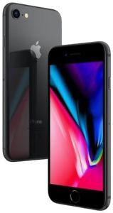 Apple iPhone 8 64GB in Space Grey für 719,90€ bei [computeruniverse@eBay]