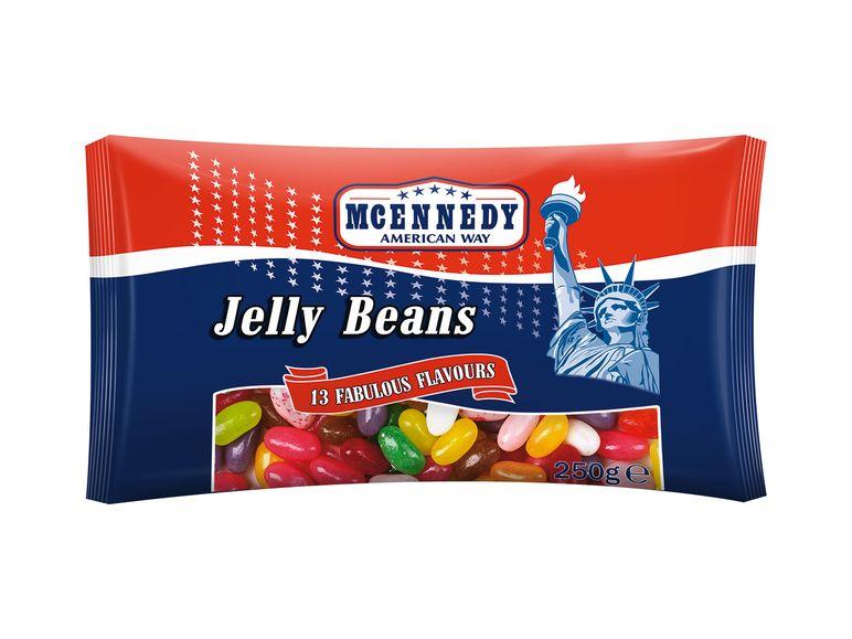 [Lokal Lidl] 750g Jelly Beans für 2,99 Euro