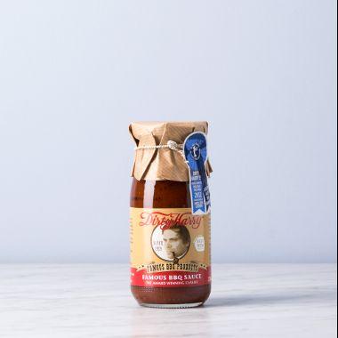 Dirty Harry (Sauce) zum Abgrillen!!! - Delinero (zzgl.5,95€ Versand)