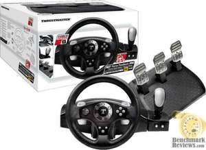Thrustmaster RGT Force Feedback Clutch Racing Wheel Lenkrad @bucht