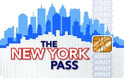 20% auf den New York Pass / bis 31.10.2017