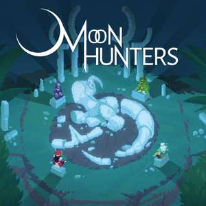 [Nintendo Switch eShop] Moon Hunters