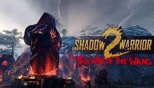 SHADOW WARRIOR 2 [GOG.COM]