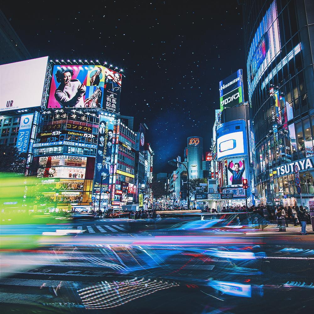 Flüge: Japan [November - Februar] - Hin- und Rückflug mit Air France und/oder KLM von Hamburg nach Tokio ab nur 388€ inkl. Gepäck