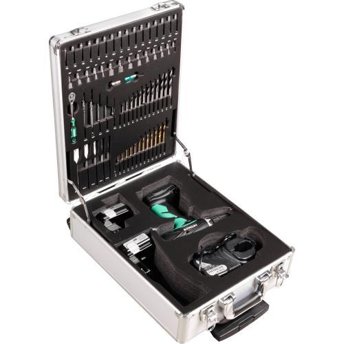 Hitachi Akkuschrauber Set DS 14DCL inkl. Trolley @ebay 129€