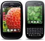 Palm Pre Plus (206,79  €) und Pixi Plus (139,90 €) Ausverkauf