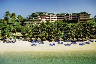 1 Woche Dominikanische Republik im Strandhotel mit All Inclusive, Transfer und Direktflügen ab Düsseldorf für nur 438€ p.P.