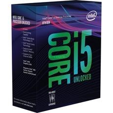 [Alternate Paydirekt] Intel i5 8400 (6x 2.80GHz) für 170€ oder AMD Ryzen 7 1700X WOF für 267€