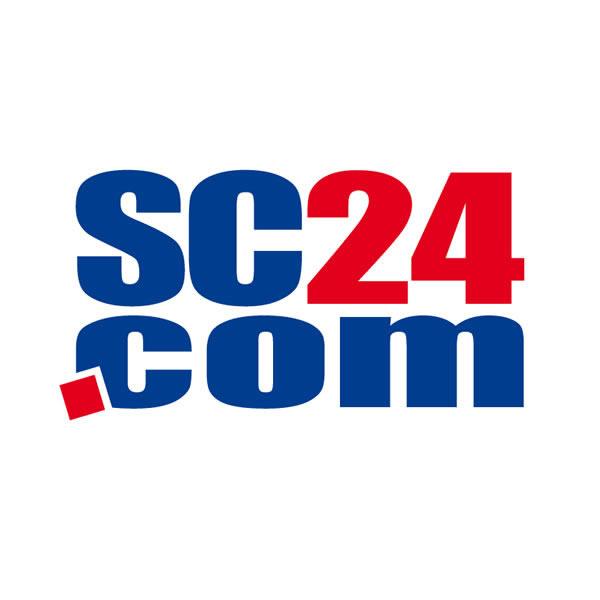 Bis zu 60% auf das gesamte Sortiment von SC24.com durch Wertgutschein [DailyDeal]