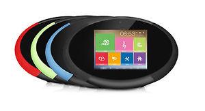 """[eBay] CocktailAudio Multiplay 8 - 8"""" Android Tablet im Standlautsprecher mit 2.1 Sound, 5000 mA für 49€"""