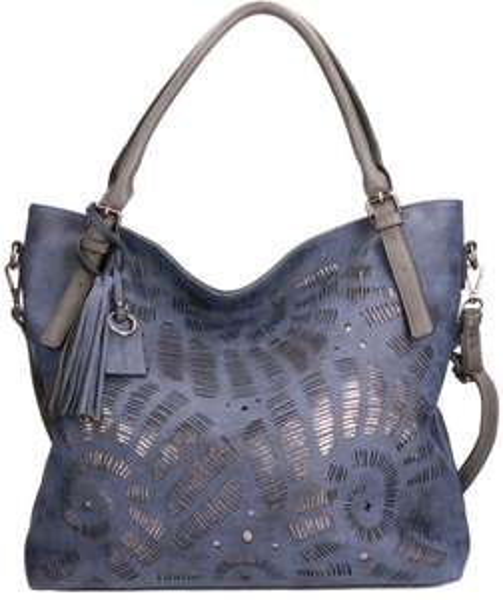 Handtasche von Emily & Noah für 34,95€ statt 59,99€