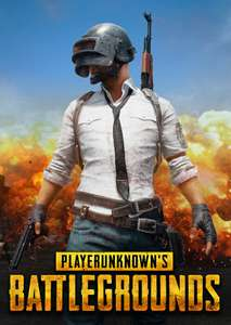 [Steam] [CD KEYS] PLAYERUNKNOWN'S BATTLEGROUNDS für 19,89€