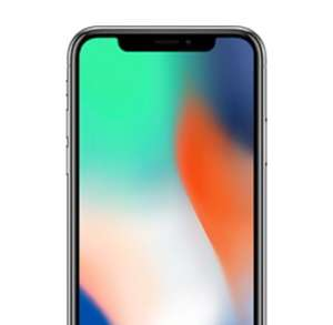 iPhone X mit MagentaMobile M Friends