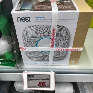 [Lokal - Media Markt Berlin Das Schloss] Nest Protect 2. Generation