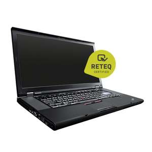 LENOVO THINKPAD W520 Refurbished
