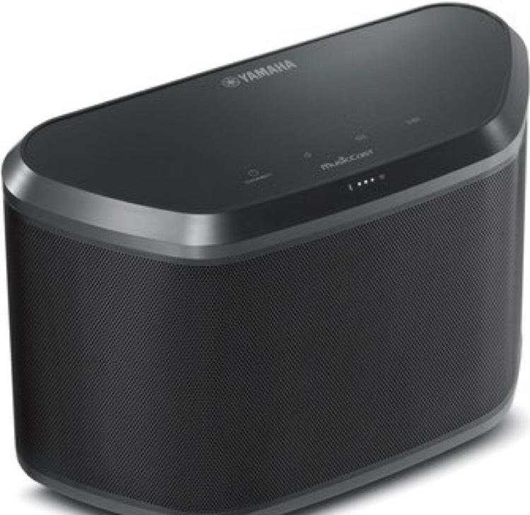 Yamaha Musiccast Lautsprecher WX-030 für 144€ /WX-010 für 104€- Update: 131€ @ Amazon Spain