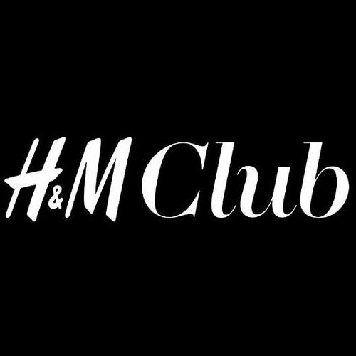 H&M 15 % Rabatt plus kostenloser Standardversand für Clubmitglieder
