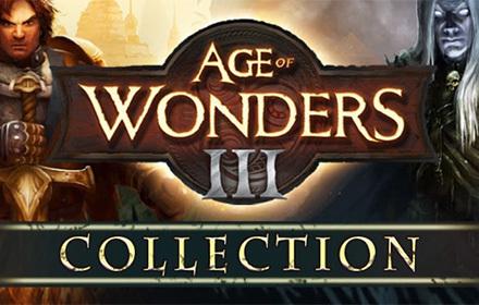 [Steam] Age of Wonders III Collection (Bestpreis @wingamestore)