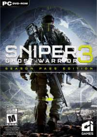 Sniper Ghost Warrior 3 - Season Pass Edition (Steam - cdkeys.com)