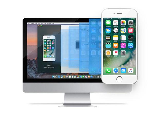 iMazing 2 für 25$ an Stelle von 80$ - macOS und Windows