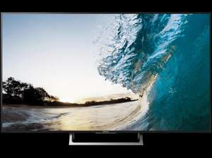 [Lokal Saturn Köln] Sony KD55XE8577, 4K Ultra HD, 100Hz, HDR10, 10 Bit Panel, Android TV für 899,-€