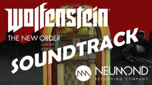 Wolfenstein New Order - Soundtrack kostenlos [Soundcloud]