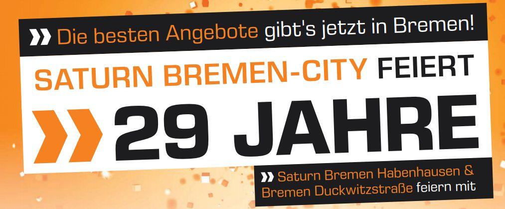 [Lokal Saturnmärkte Bremen-Sammeldeal] Zb...Western Digital WD Elements Portable (2TB) Externe Festplatte schwarz für 59,-€// SONY WH 1000 XM2, Over-ear Kopfhörer für 249,-€ und weiteres