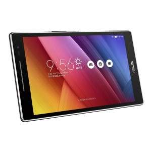 [Asus] ASUS ZenPad 8.0 (Z380M) - Dark Grey -  8 Zoll 1280x800 - Mediatek 8163 Quad-core, Android 6, 2GB RAM, 16GB Speicher (erweiterbar) bis zu 10 Stunden Akkulaufzeit