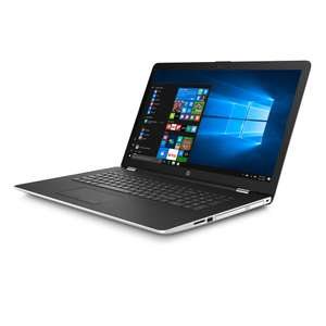 "[NBB] HP 17-ak029ng 17,3"" Full HD IPS, AMD Quad-Core A12-9720P, 8GB DDR4, 256GB SSD, AMD Radeon R7, Win 10"