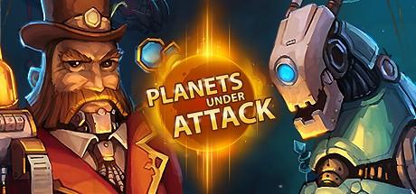 [STEAM] Planets under Attack @DLH