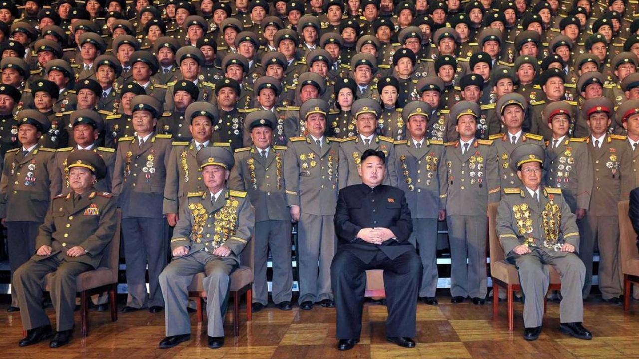 gratis Doku - Geheimakte Kim Jong Un
