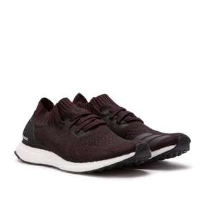 Ultraboost Uncaged (Schwarz/Bordeaux)