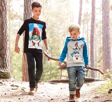 C&A 20% Rabatt auf Kinderkleidung online & Filiale