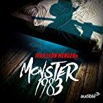 Audible: Monster 1983 Staffel 1 und 2 je 4,95 € oder halbes Guthaben