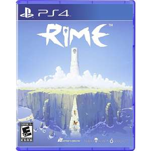 RiME (PS4) @Play-Asia