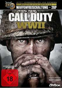 PC - COD WW2 KEY - Call of Duty WW II