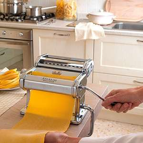 Amazon: Marcato Classic Nudelmaschine Atlas 150 Italiens Pastamaschine No. 1