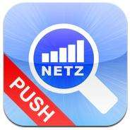 NetzFinder kostenlos (iOS + Android)